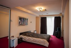 Double room with 1 bed